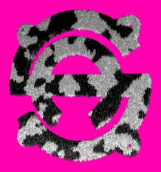 Cow fur Subaddiction Logo
