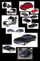 cars studies by subaddiction