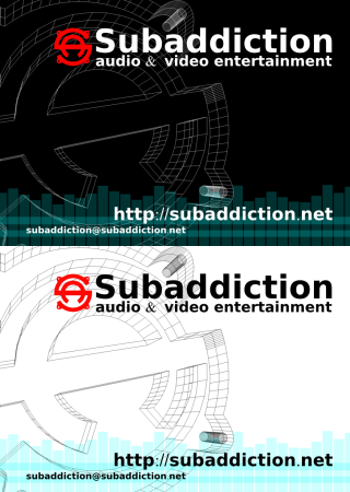 Subaddiction Sticker 2k9 by subaddiction