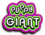 Puppy Giant banner