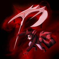 TheJackoon - Slayer of Cringe by DragonFirefangs