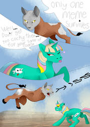 Why did I put somuch effort into this - help by DragonFirefangs