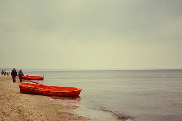 sea by sanddra020