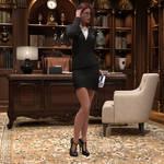 Danielle Office1 by refsocrd1