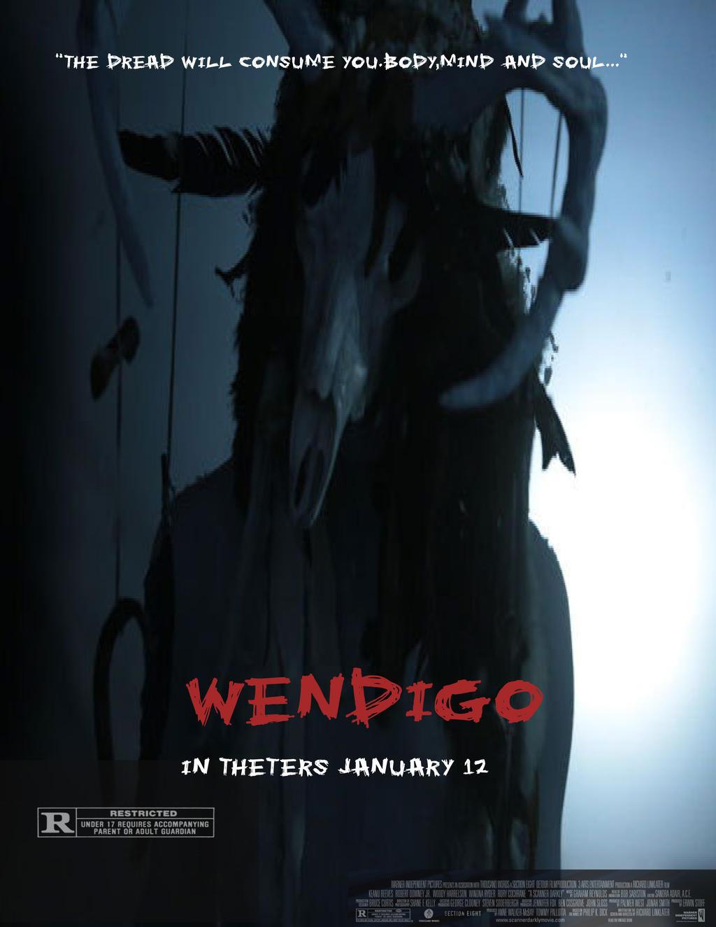 Wendigo Film