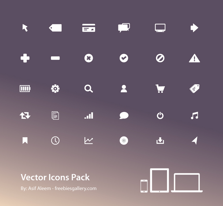Free vector icons download by freebiesgallery on deviantart free vector icons download by freebiesgallery reheart Gallery