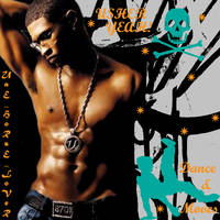Usher by UaEHoRsELoVeR