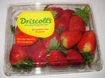 Driscoll's Strawberries 2 pounds