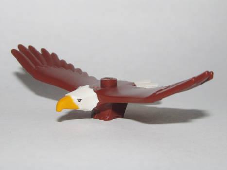 LEGO Bald Eagle