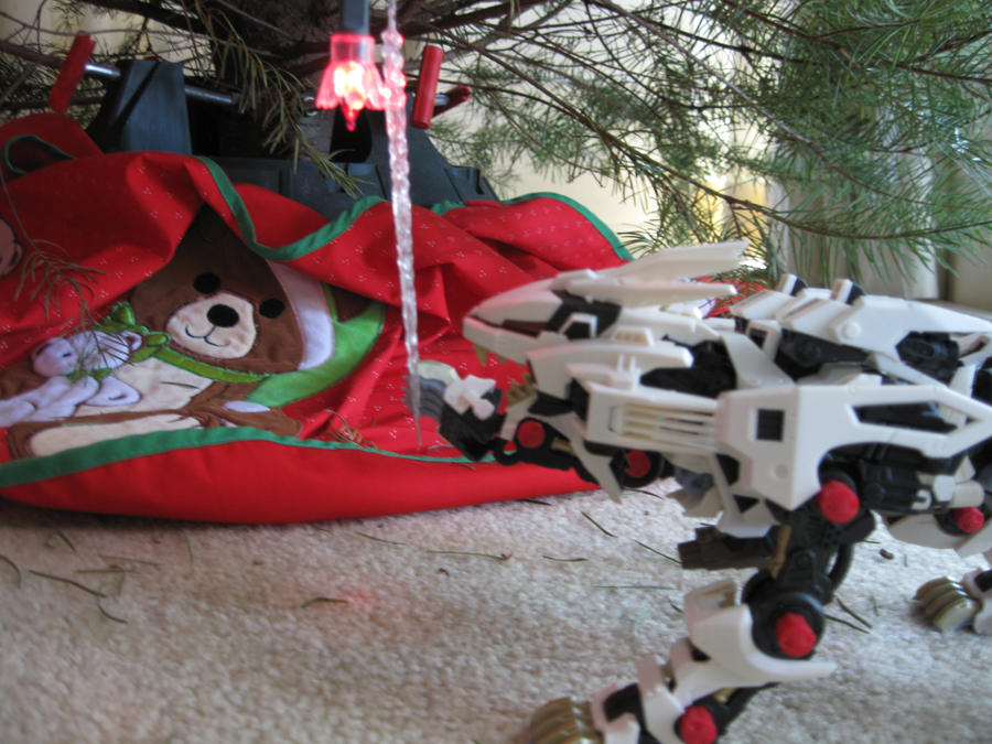 Felices Fiestas Zoidianas :3 Icy_touch_by_liger_zero_schneider-d4kbcj4