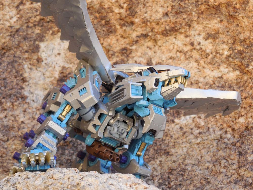 Eve- Desert Photoshoot 1 by Liger-Zero-Schneider