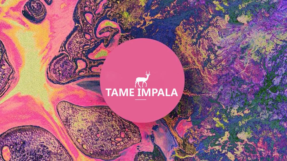 tame impala elephant wallpaper