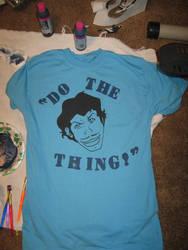 Varrick T-shirt by LisaTelramor