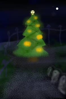 Spooky Christmas !