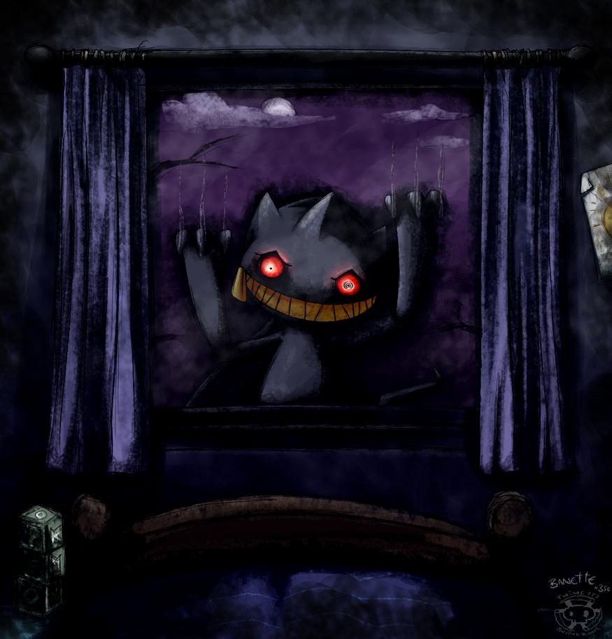 Top Ten Creepiest Things In Pokemon Top Tens