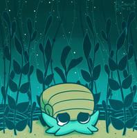 Lost in the Kelp by Twime777
