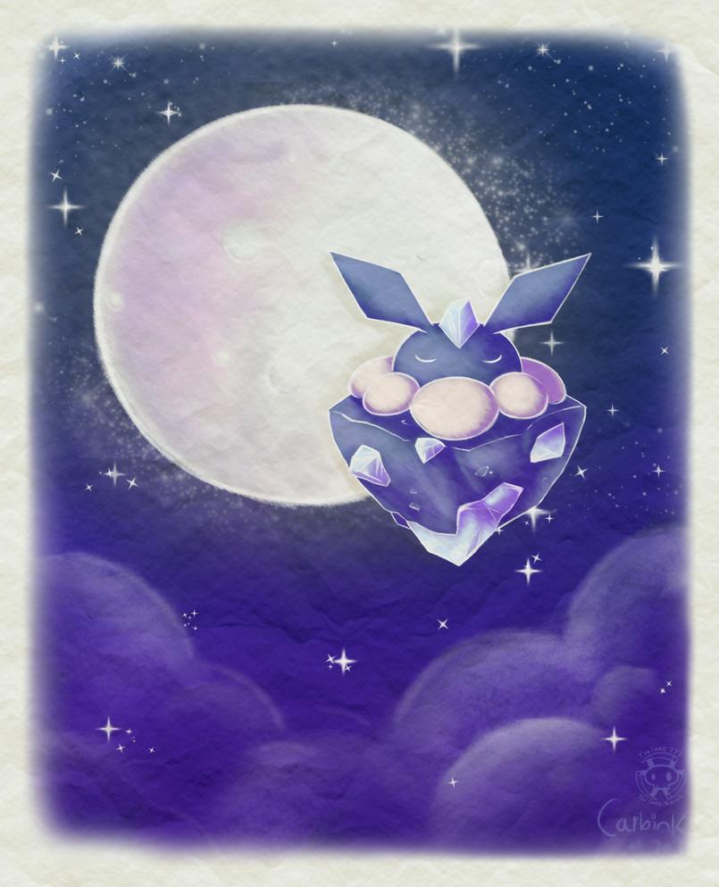 Moon Jewel by Twime777