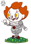 Villager Pennywise