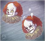 A Sad Little Clown