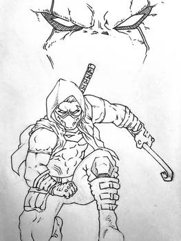 Red Hood: Outlaw 2