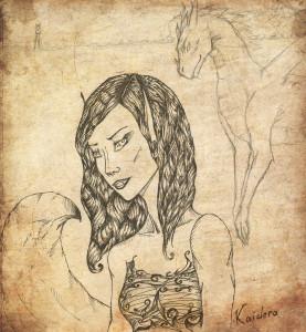Kaidera's Profile Picture