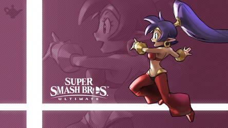 Shantae a window of hope?