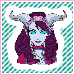 Damera6's Profile Picture