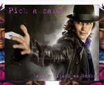 Taylor Kitsch Gambit Wallpaper