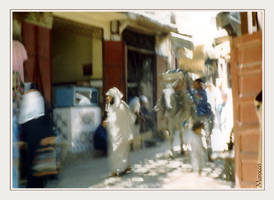 Morocco by Campis