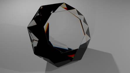 Diamond by ILokeCoffee