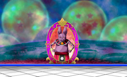 God Tournament Arena Champa Side