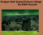 Dragon Ball Super(Future)Stage