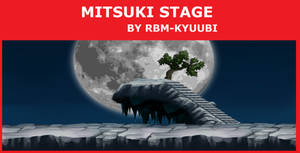Mitsuki Stage