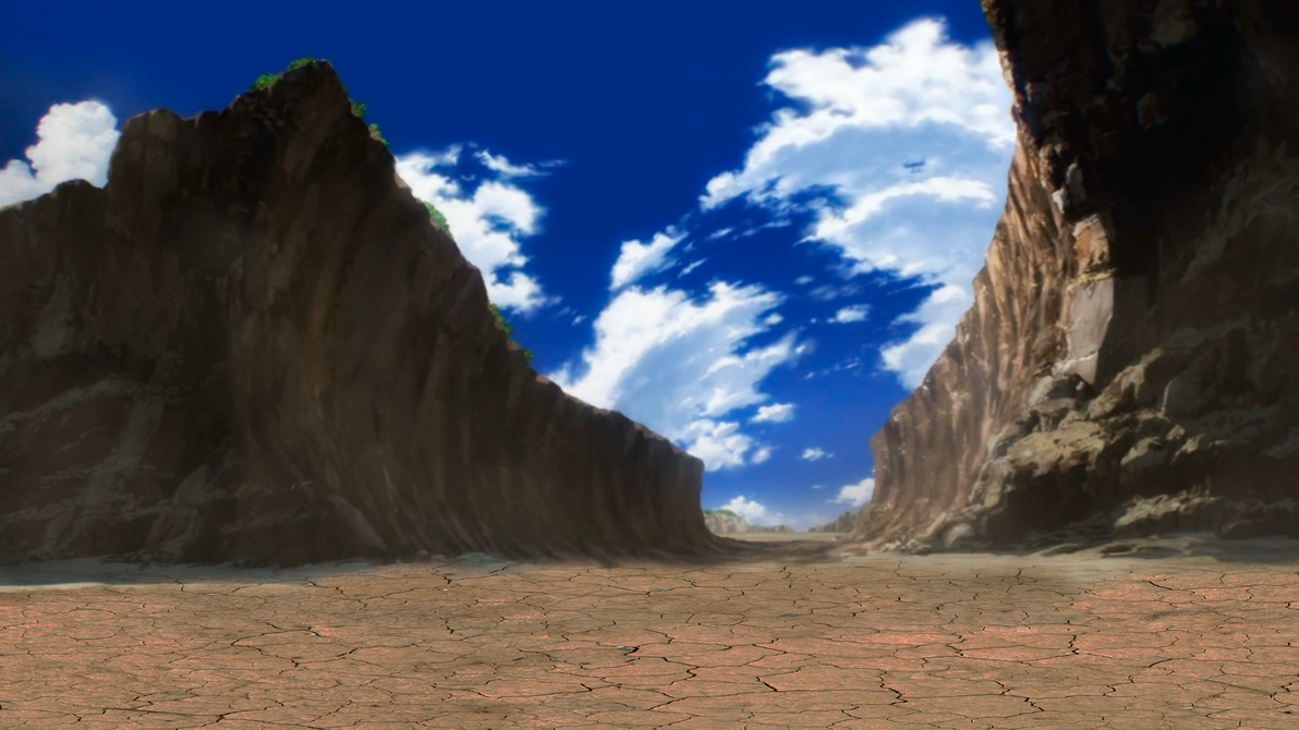Saitama vs Genos Stage by RBM-Kyuubi on DeviantArt