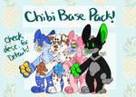 F2U Chibi Base Pack!