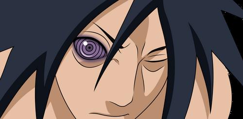 Naruto Chapter 659 - Madara Uchiha Colored v1 by mike-rmb