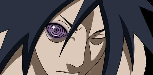 Naruto Chapter 659 - Madara Uchiha Colored v2 by mike-rmb