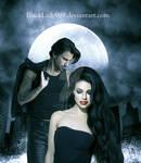Vampires of New York