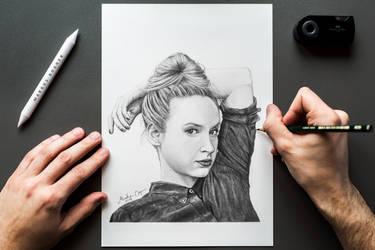 Leslie Clio by MarkusBogner