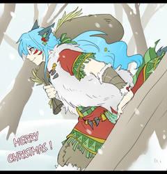 .: Merry Christmas :.