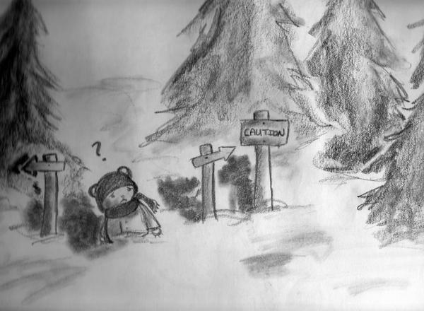 Lost by Tsukaki