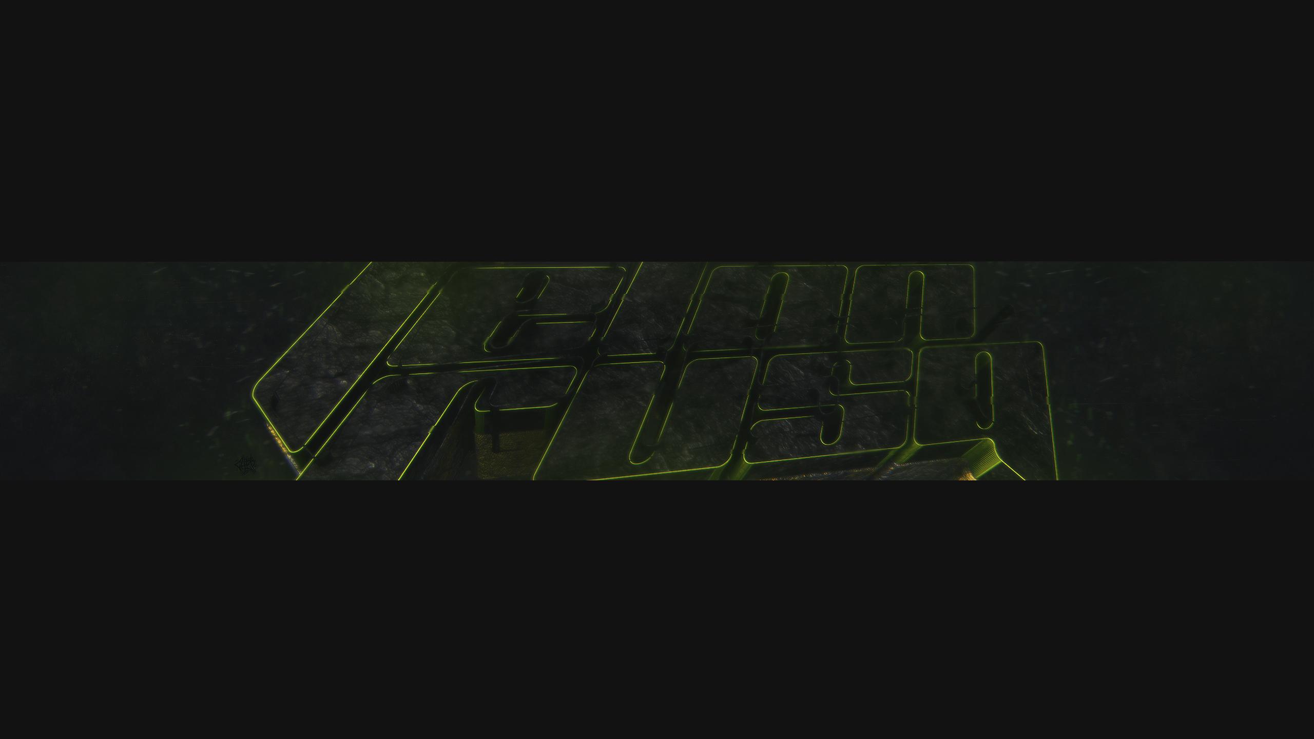 Rusq Banner by y0Chip on DeviantArt