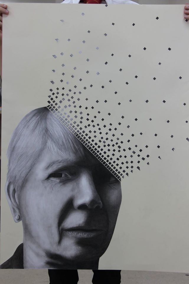 GCSE Final Piece Fragments By Davidisthebest On DeviantArt