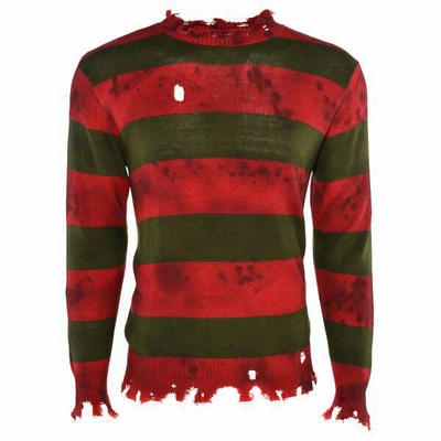 Injustice 2 DLC: Krueger Sweater by SCP-096-2
