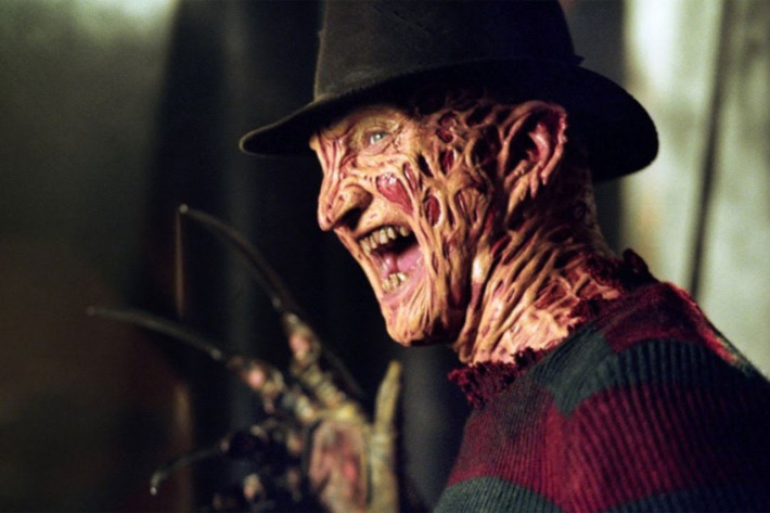 Hotel Transylvania 3 Guest: Freddy Krueger by SCP-096-2