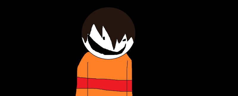 Creepypasta OC: Eyeless The Clown by SCP-096-2 on DeviantArt
