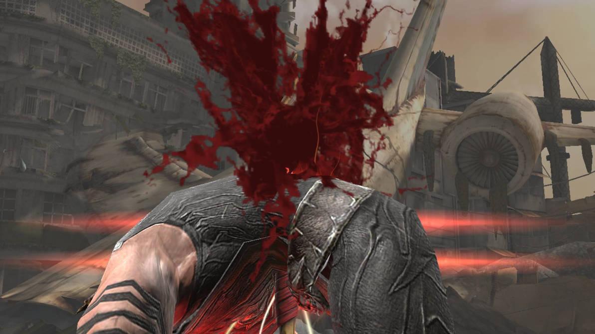MK11 Raiden Fatal Blow by SCP-096-2 on DeviantArt