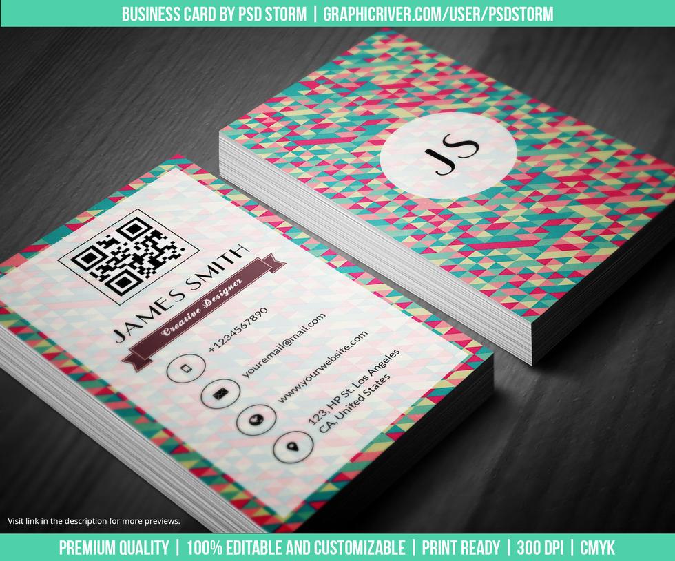 Retrocom v2 retro style vertical business card by psdstorm on retrocom v2 retro style vertical business card by psdstorm reheart Images