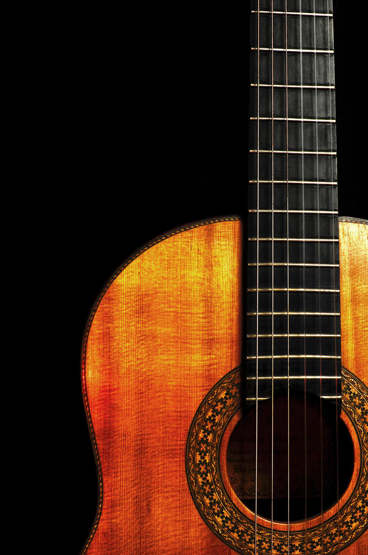 how to start classical guitar