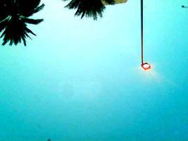 Sky by w0lfman